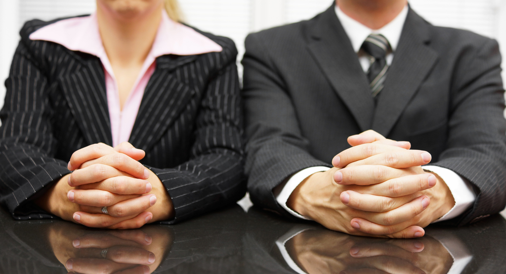 Surviving the French Job Interview:  Cultural & Language Tips