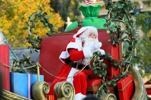 5 Things That Make The French Santa Claus Different
