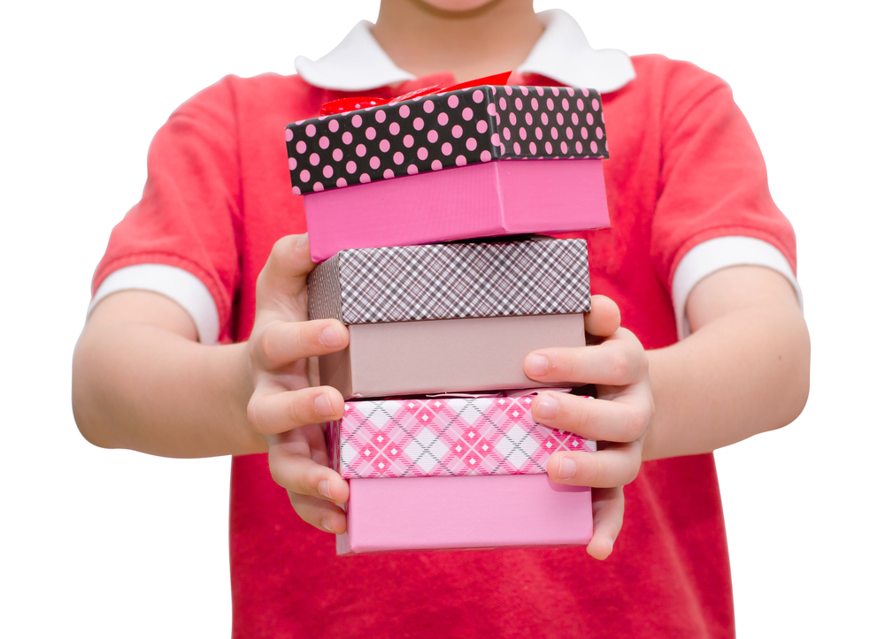 Holiday gift giving etiquette in france les trennes french as shutterstock222215068 negle Images